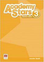 Підручник Academy Stars 3 TB Pk