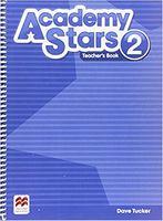 Підручник Academy Stars 2 TB Pk
