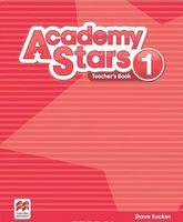 Набір наглядних карток Academy Stars 1 Flashcards
