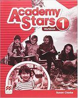 Підручник Academy Stars 1 WB