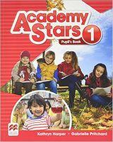 Підручник Academy Stars 1 PB Pk