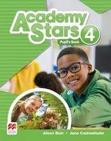 Набір наглядних карток Academy Stars 4 Flashcards
