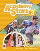Набір наглядних карток Academy Stars 3 Flashcards