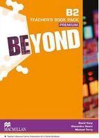 Підручник Beyond B2 Teacher's Book Premium Pack