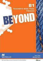 Підручник Beyond B1 Teacher's Book Premium Pack