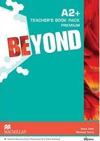 Підручник Beyond A2+ Teacher's Book Premium Pack