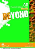 Підручник Beyond A2 Teacher's Book Premium Pack