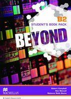 Підручник Beyond В2 Student's Book Pack