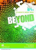 Підручник Beyond B1+ Student's Book Pack