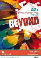 Підручник Beyond A2+ Student's Book Premium