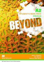 Підручник Beyond A2 Student's Book Premium