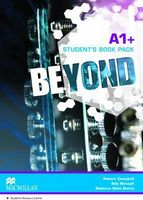 Підручник Beyond A1+ Student's Book PK