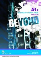 Підручник Beyond A1+ Student's Book Premium