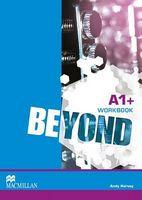 Підручник Beyond A1+ Workbook