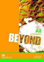 Підручник Beyond A2 Workbook