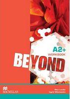 Підручник Beyond A2+ Workbook