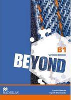 Підручник Beyond B1 Workbook