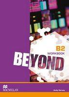 Підручник Beyond B2 Workbook