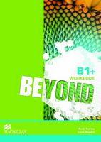 Підручник Beyond B1+ Workbook