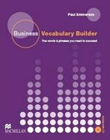Підручник Business Vocabulary Builder