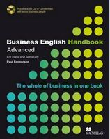 Підручник Business English Handbook Pk Adv
