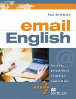 Підручник Email English