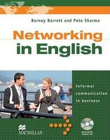 Підручник Networking In English