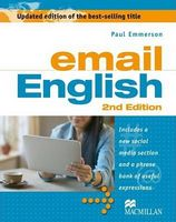Підручник Email English (2nd edition) Student's Book