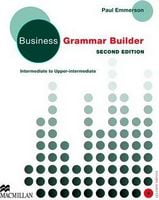 Підручник Business Grammar Builder- Second Edition