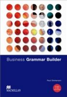 Підручник Business Grammar Builder + Pack