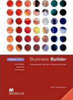 Підручник Business Builder modules 1,2,3