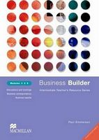 Підручник Business Builder modules 4,5,6