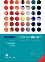Підручник Business Builder modules 7,8,9