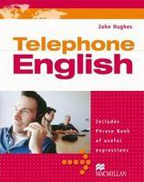 Підручник Telephone English