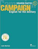 Підручник Campaign 1 Grammar Companion