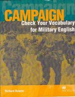 Підручник Campaigh Military English Vocabulary Workbook