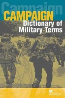 Словник Campaigh Military English Dictionary