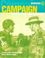Підручник Campaign 2 WB