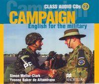 Диск для лазерних систем зчитування Campaign 2 CD