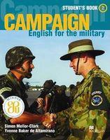 Підручник Campaign 2 SB