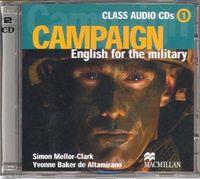 Диск для лазерних систем зчитування Campaign 1 CD