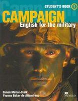 Підручник Campaign 1 SB