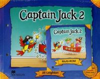 Підручник Captain Jack Level 2 Pupil's Book Pack