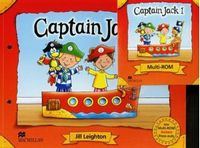 Підручник Captain Jack Level 1 Pupil's Book Pack