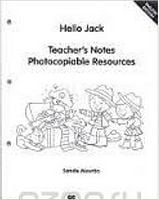 Підручник Hello Jack Teacher's Notes