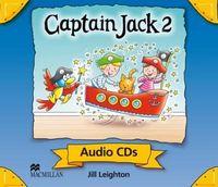 Диск для лазерних систем зчитування Captain Jack Level 2 Class Audio CD (3)