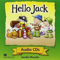 Диск для лазерних систем зчитування Hello Jack Class Audio CD