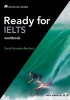 Підручник Ready For IELTS WB Without Key