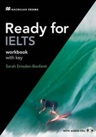 Підручник Ready For IELTS WB With Key