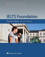 Підручник IELTS Foundation New Edition Student's Book